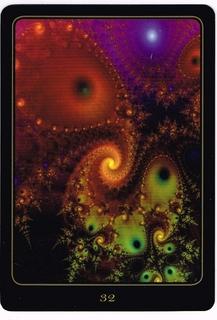card32 Nurturing Universe